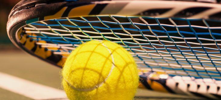 история тенниса