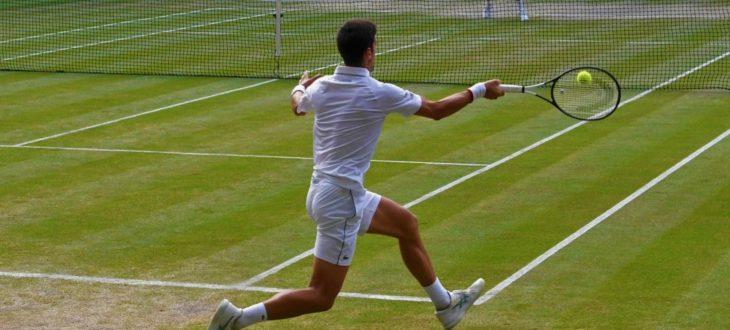 путь к успеху в теннисе