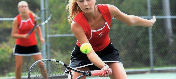 распространенные травмы в теннисе