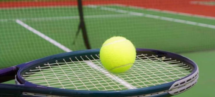 услуги инструктора по теннису
