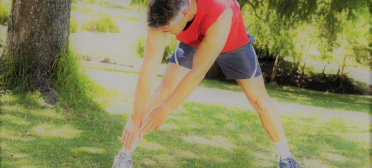 Занятия спортом с чего начать