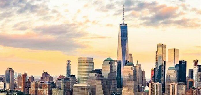 полеты в нью-йорк